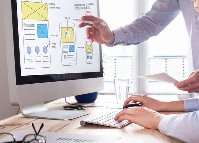 Jasa Konsultan Bisnis, Odoo ERP, Internet Marketing dan Pembuatan Website Murah Cirebon