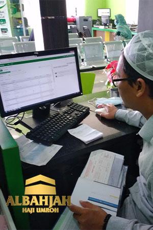Odoo ERP untuk PT Al Bahjah Makmur Sentosa Biro Travel Haji Umroh Cirebon