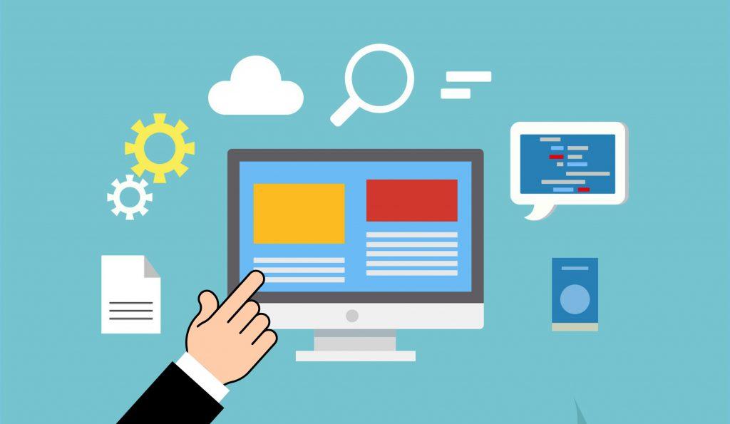 Domain dan hosting sangat diperlukan dalam pembuatan website
