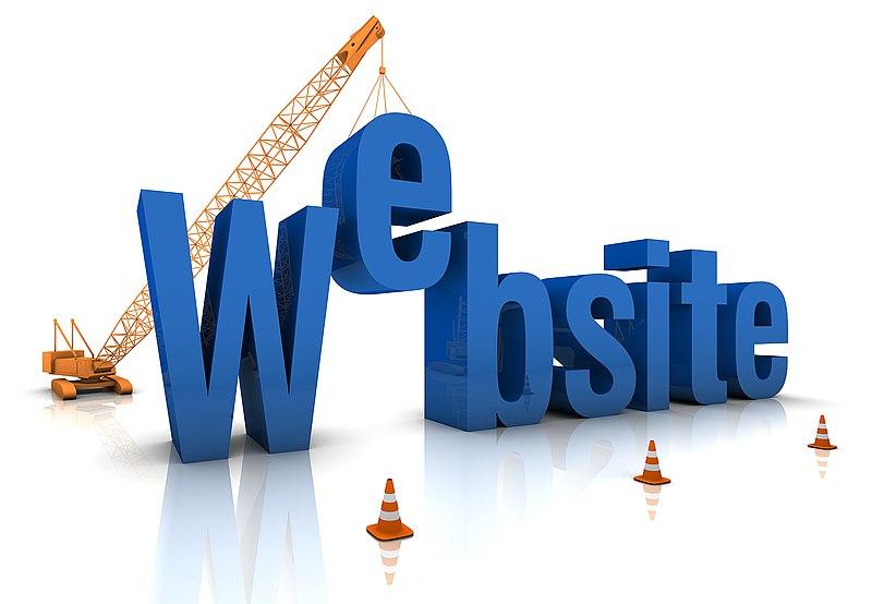 Website dapat dibuat secara mudah dan cepat dan Anda tidak perlu melakukan coding
