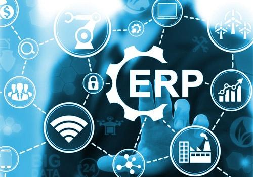 ERP untuk perusahaan